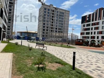 2-комнатная квартира, 48 м², 5/19 этаж, Туран 55 — 24-я улица за 22.5 млн 〒 в Нур-Султане (Астане), Есильский р-н