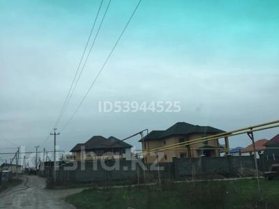 Участок 4 сотки, Жапсарбаева 8 за ~ 1.5 млн 〒 в Байсерке