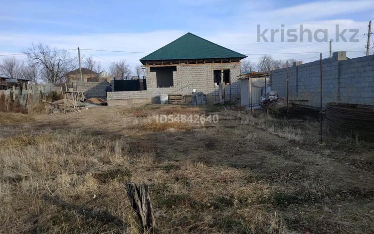 4-комнатный дом, 90 м², 8 сот., ул. Ак алтын участок 73 за 15 млн 〒 в Шымкенте, Каратауский р-н