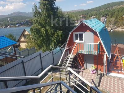 5-комнатный дом, 176 м², 7 сот., Урочище борок 21 за 45 млн 〒 в Новой бухтарме — фото 8