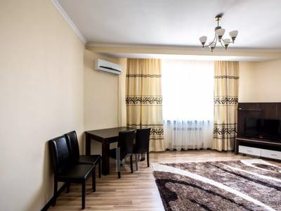 2-комнатная квартира, 70 м², 8/8 этаж посуточно, Валиханова 21 за 13 990 〒 в Атырау — фото 3