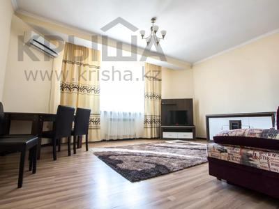 2-комнатная квартира, 70 м², 8/8 этаж посуточно, Валиханова 21 за 13 990 〒 в Атырау — фото 5