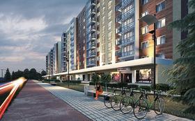 2-комнатная квартира, 64.1 м², 9/10 этаж, мкр Шугыла за 17 млн 〒 в Алматы, Наурызбайский р-н