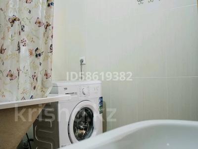 3-комнатная квартира, 113 м², 17/25 этаж посуточно, мкр Орбита-1, Каблукова 264 за 22 000 〒 в Алматы, Бостандыкский р-н — фото 15