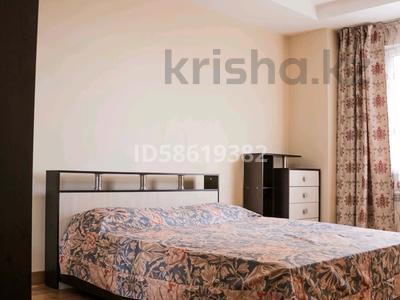 3-комнатная квартира, 113 м², 17/25 этаж посуточно, мкр Орбита-1, Каблукова 264 за 22 000 〒 в Алматы, Бостандыкский р-н — фото 6