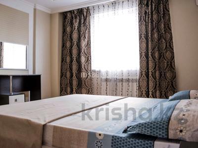 3-комнатная квартира, 113 м², 17/25 этаж посуточно, мкр Орбита-1, Каблукова 264 за 22 000 〒 в Алматы, Бостандыкский р-н — фото 9