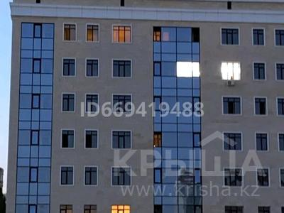 1-комнатная квартира, 54 м², 5/8 этаж, Мангилик Ел- Жан бек Керей Ханов 21 за 24 млн 〒 в Нур-Султане (Астане), Есильский р-н