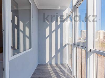 1-комнатная квартира, 46 м², 3/7 этаж, Сыганак за 16.2 млн 〒 в Нур-Султане (Астана), Есиль р-н — фото 13