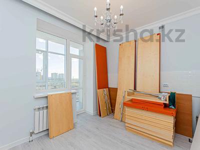 1-комнатная квартира, 46 м², 3/7 этаж, Сыганак за 16.2 млн 〒 в Нур-Султане (Астана), Есиль р-н — фото 9