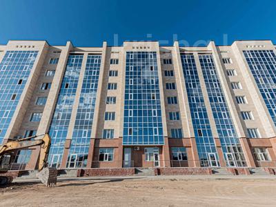 1-комнатная квартира, 46 м², 3/7 этаж, Сыганак за 16.2 млн 〒 в Нур-Султане (Астана), Есиль р-н — фото 23