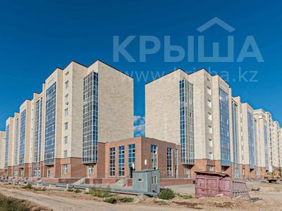 1-комнатная квартира, 46 м², 3/7 этаж, Сыганак за 16.2 млн 〒 в Нур-Султане (Астана), Есиль р-н — фото 22