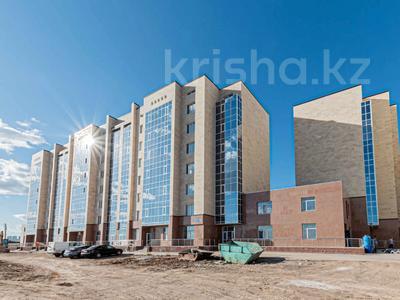 1-комнатная квартира, 46 м², 3/7 этаж, Сыганак за 16.2 млн 〒 в Нур-Султане (Астана), Есиль р-н — фото 21
