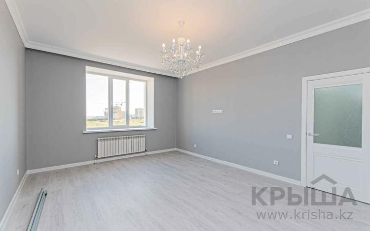 1-комнатная квартира, 46 м², 3/7 этаж, Сыганак за 16.2 млн 〒 в Нур-Султане (Астана), Есиль р-н