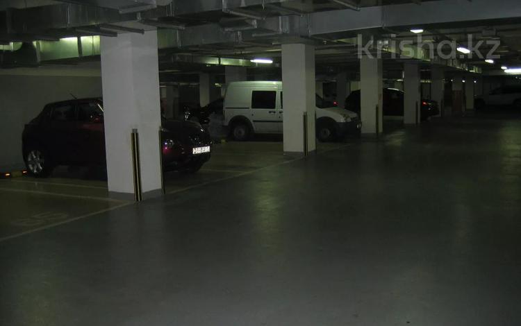 Паркинг за 5 млн 〒 в Нур-Султане (Астана)