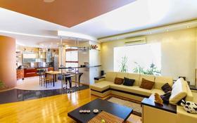 3-комнатная квартира, 123 м², 2/3 этаж, проспект Кабанбай Батыра за 41 млн 〒 в Нур-Султане (Астана), Есиль р-н