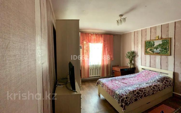3-комнатный дом, 86.08 м², 11.55 сот., Энергетиков 9 — Абангелды за 15 млн 〒 в Бишкуле