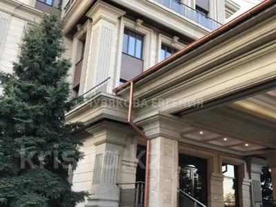 Здание, площадью 2690 м², Бегалина 11 — Толе би за 1.7 млрд 〒 в Алматы, Медеуский р-н — фото 59