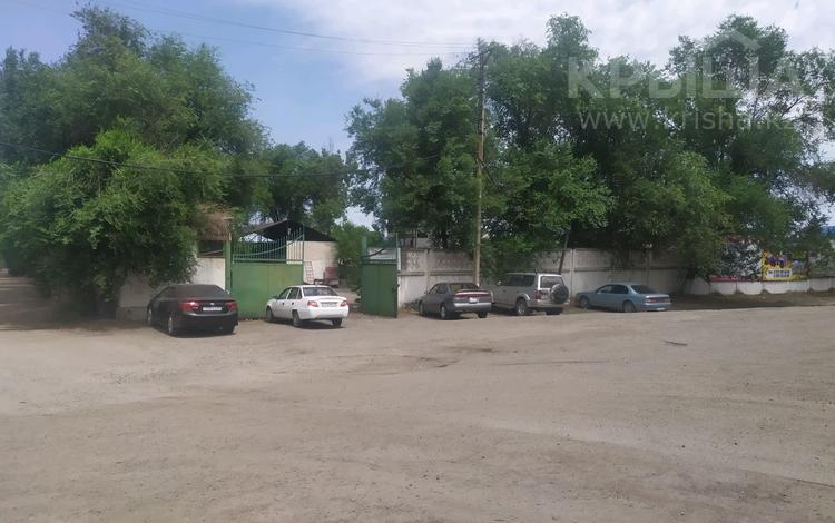 Промбаза 17 соток, улица Жеруйык 2 — Заманбека Батталханова за 55 млн 〒 в