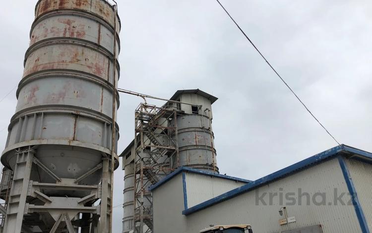 Завод 1.83 га, Менделеева — Бережинского за 560 млн 〒 в Боралдае (Бурундай)