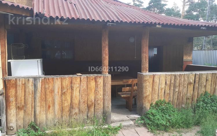 1-комнатный дом посуточно, 35 м², 10 сот., Акжайык 20а за 15 000 〒 в Бурабае