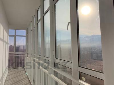 3-комнатная квартира, 107 м², 21/21 этаж, Гагарина 133/8 — Сатпаева за 40 млн 〒 в Алматы, Бостандыкский р-н — фото 12