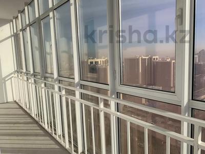 3-комнатная квартира, 107 м², 21/21 этаж, Гагарина 133/8 — Сатпаева за 40 млн 〒 в Алматы, Бостандыкский р-н — фото 13