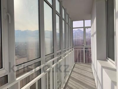 3-комнатная квартира, 107 м², 21/21 этаж, Гагарина 133/8 — Сатпаева за 40 млн 〒 в Алматы, Бостандыкский р-н — фото 17