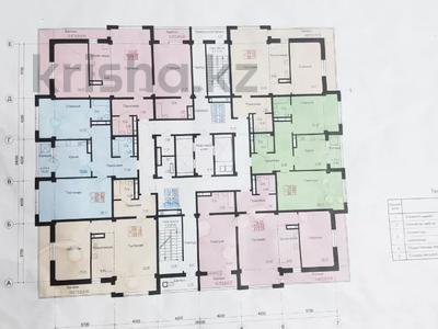 3-комнатная квартира, 107 м², 21/21 этаж, Гагарина 133/8 — Сатпаева за 40 млн 〒 в Алматы, Бостандыкский р-н — фото 20