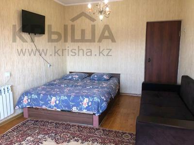 1-комнатная квартира, 39 м², 2/5 этаж посуточно, улица Бокина 9 за 8 000 〒 в Талгаре