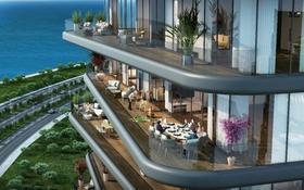 2-комнатная квартира, 70 м², 5 этаж, Зейтинбурну за 138.6 млн 〒 в Стамбуле