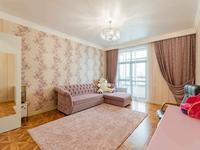 4-комнатная квартира, 167 м², 7/7 этаж, Мангилик Ел 28 за 87 млн 〒 в Нур-Султане (Астане), Есильский р-н