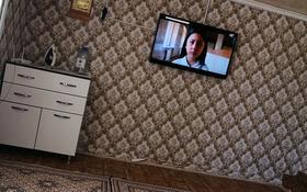 Дача с участком в 6 сот., Коктем 40 — Орталығында за 4.8 млн 〒 в Атамекене