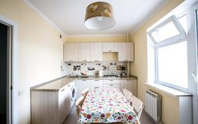 1-комнатная квартира, 50 м², 2/9 этаж посуточно, Сатпаева 2В за 12 000 〒 в Атырау