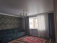 2-комнатная квартира, 80 м², 3/5 этаж помесячно, Тауелсиздик за 145 000 〒 в Актобе, мкр. Батыс-2