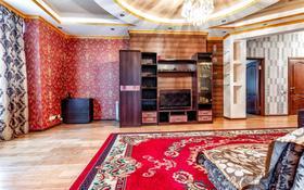 3-комнатная квартира, 100 м², 9/18 этаж, Баянауыл 1 за 41 млн 〒 в Нур-Султане (Астана), р-н Байконур