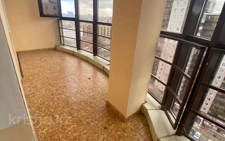 3-комнатная квартира, 97 м², 16/17 этаж, Кенесары 65 за 24.5 млн 〒 в Нур-Султане (Астана), Алматы р-н