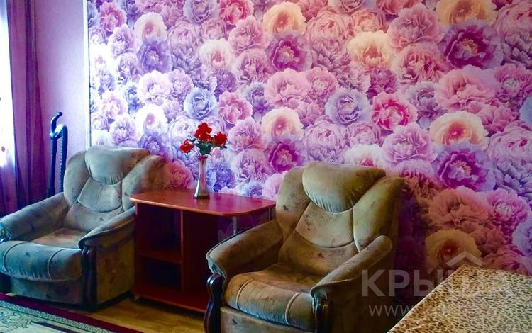 1-комнатная квартира, 34 м², 2/5 этаж посуточно, Тарана 37 — проспект Абая за 5 500 〒 в Костанае