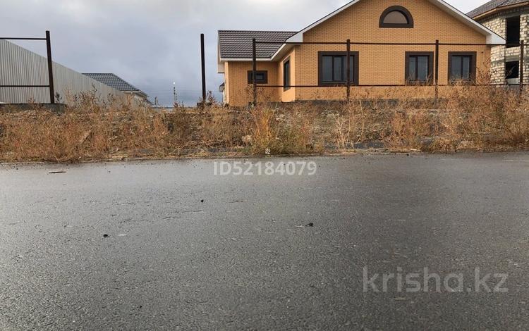 4-комнатный дом, 216 м², 8 сот., мкр Самал — 1 проезд за 43 млн 〒 в Атырау, мкр Самал