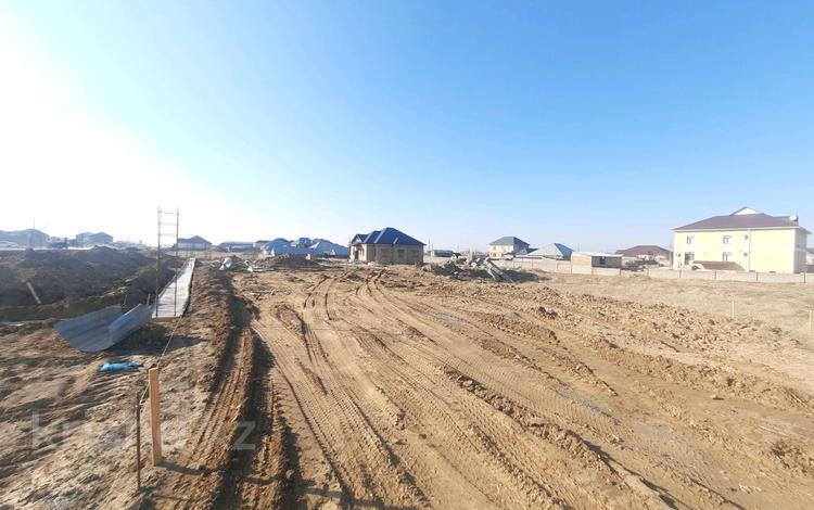 Участок 20 соток, мкр Туран — Байдибек би за 35 млн 〒 в Шымкенте, Каратауский р-н
