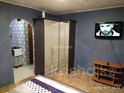 1-комнатная квартира, 19 м², 4/5 этаж посуточно, Лермонтова 92 — Короленко за 4 000 〒 в Павлодаре — фото 3