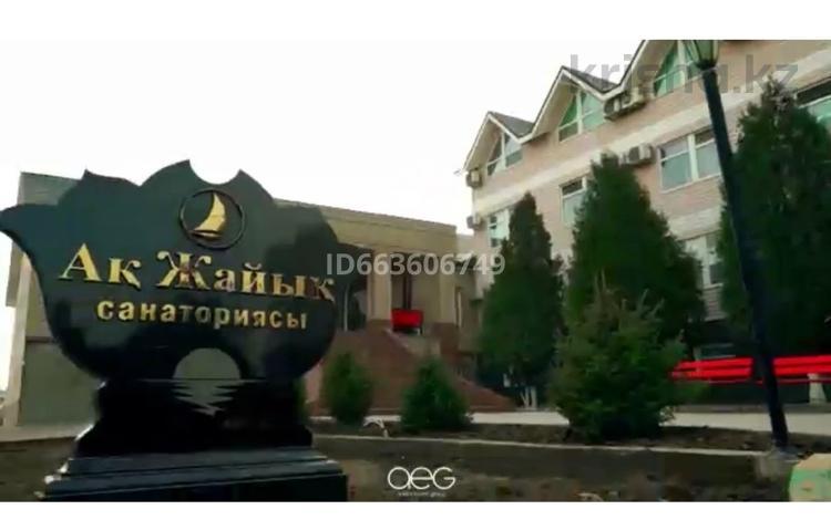Здание, площадью 4000 м², Жылга за 1 млрд 〒 в Сарыагаш