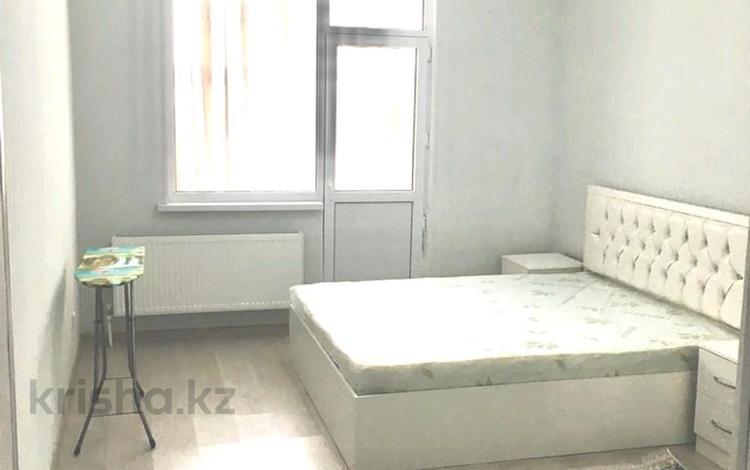 2-комнатная квартира, 75 м², 7/9 этаж посуточно, Мкр. Нурсат 172Б за 13 000 〒 в Шымкенте, Каратауский р-н