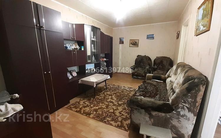 4-комнатная квартира, 60 м², 5/5 этаж, 7-й микрорайон 9 за 8 млн 〒 в Темиртау