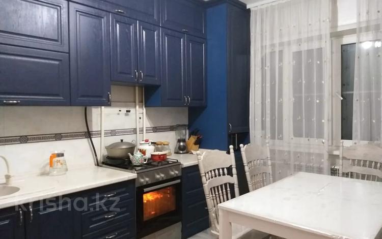 3-комнатная квартира, 80 м², 8/9 этаж, мкр Орбита-3, Мкр Орбита-3 — Торайгырова за 32.9 млн 〒 в Алматы, Бостандыкский р-н