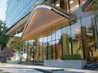 Офис площадью 825 м²