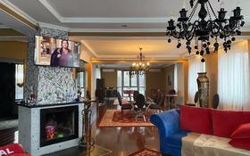 8-комнатный дом, 600 м², 10 сот., мкр Каргалы, Коргалжын 14 — Кенесары хана за 185 млн 〒 в Алматы, Наурызбайский р-н
