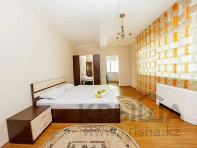 2-комнатная квартира, 70 м², 31 этаж посуточно, Достык 5 за 15 000 〒 в Нур-Султане (Астана), Есиль р-н — фото 5
