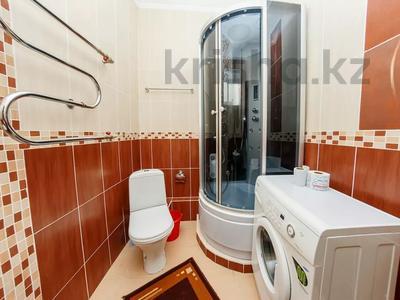 2-комнатная квартира, 70 м², 31 этаж посуточно, Достык 5 за 15 000 〒 в Нур-Султане (Астана), Есиль р-н — фото 6