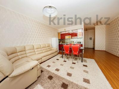 2-комнатная квартира, 70 м², 31 этаж посуточно, Достык 5 за 15 000 〒 в Нур-Султане (Астана), Есиль р-н — фото 2