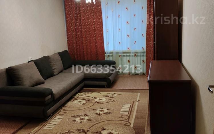 2-комнатная квартира, 62 м², 1/5 этаж посуточно, 1 мкр 38 за 7 000 〒 в Капчагае